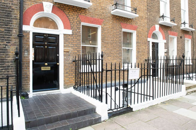 Lower Ground,42 Manchester Street, Marylebone, London, Office To Let - 43_Manchester_St_031120_68.jpg
