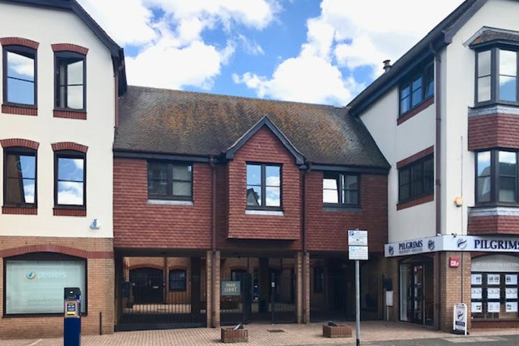 Unit 3 Park Court, Pyrford Road, West Byfleet, Offices To Let - IMG_6739.jpg