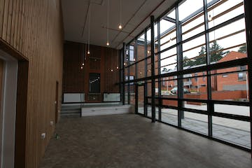 Suite 5, Chieftain House, Quebec Park, Challenger Place, Bordon, Offices To Let - IMG_0654.JPG