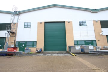 A7 Cody Technology Park, Farnborough, Warehouse & Industrial To Let - IMG_0338.JPG