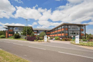 V3 Vaibles, Viables Business Park, Basingstoke, Offices To Let - External.JPG - More details and enquiries about this property