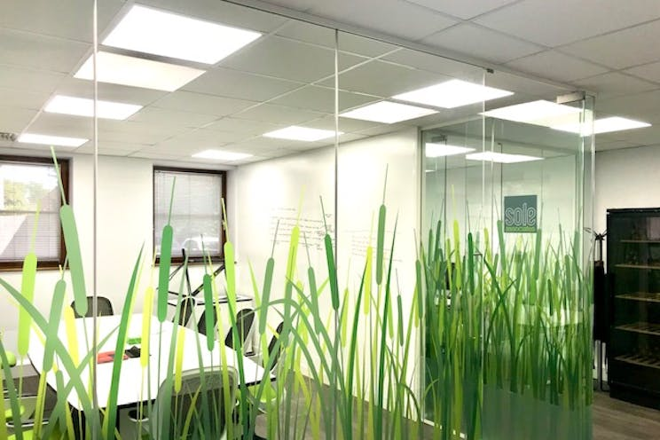 Unit 3 Park Court, Pyrford Road, West Byfleet, Offices To Let - IMG_6733.jpg