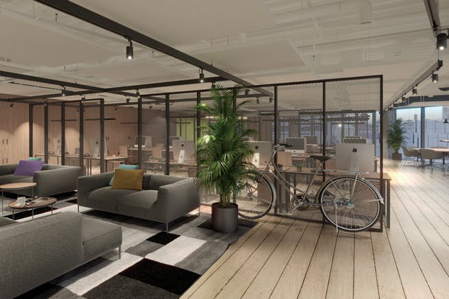 Endeavour, Sheffield DC, Sheffield, Offices To Let - Endeavour  Example Internal CGI.jpg
