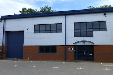 Unit 3B Henley Business Park, Pirbright Road, Normandy Nr, Guildford, Warehouse & Industrial To Let - P1010712.JPG