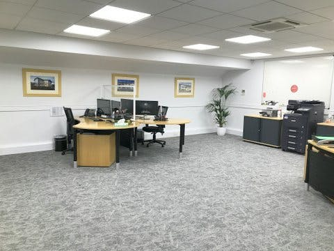 Chappell House, Datchet, Office To Let - IMG_0225.jpg
