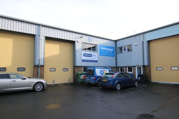 Unit 8, Holes Bay Park, Poole, Investment / Investment For Sale - IMG_0551.JPG