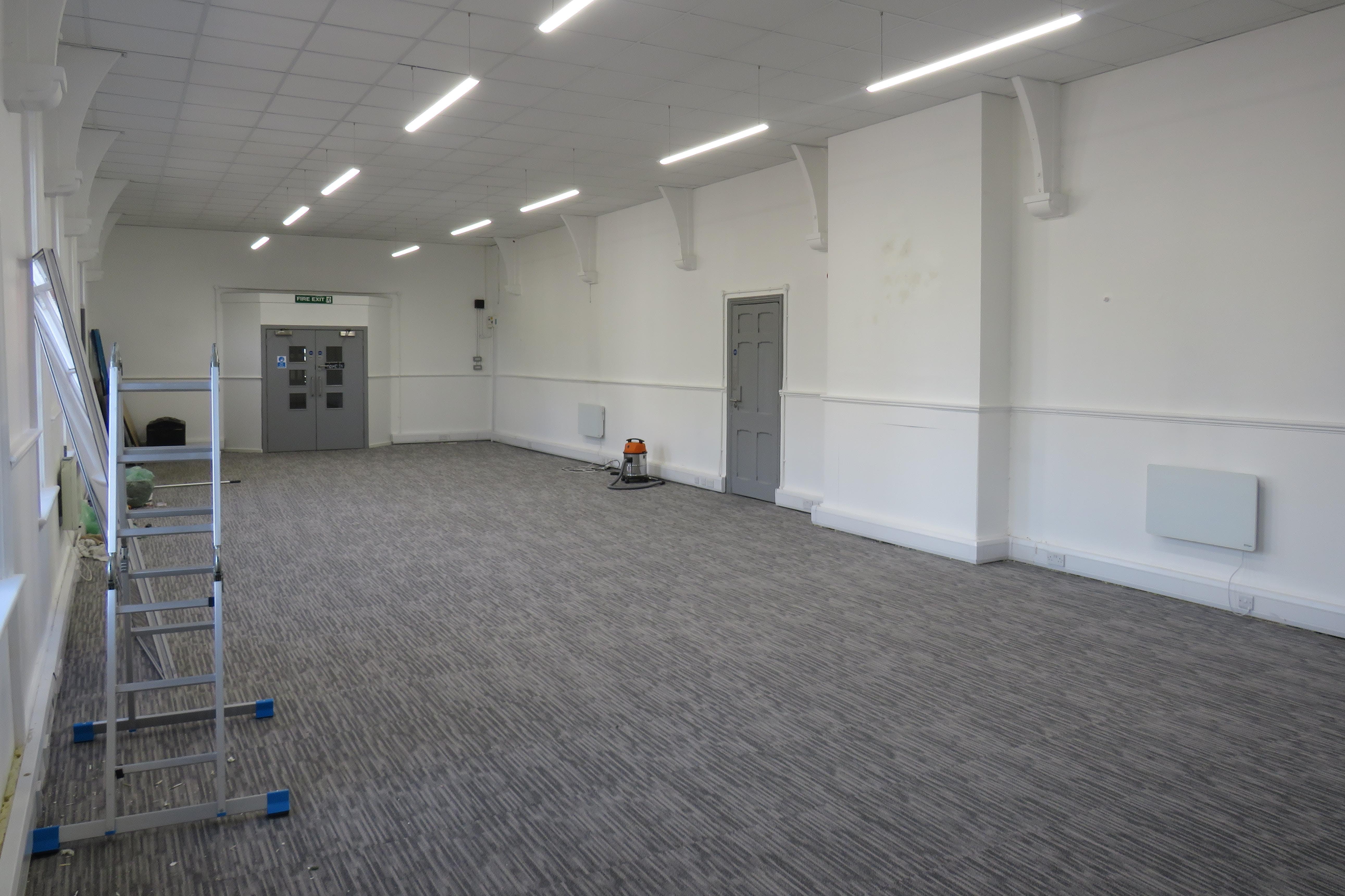 Suite 1, Studio 40, 40 Lynchford Road, Farnborough, Offices To Let - IMG_0531.JPG
