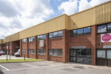Unit 20 Garrick Industrial Estate, London, Industrial To Let - _DSC1216.jpg