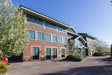 Guilbert House, Greenwich Way, Andover, Offices / Development (Land & Buildings) / Development (Land & Buildings) To Let / For Sale - Image 1