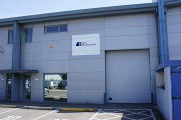 Unit 10 Ergo Business Park, Greenbridge Road, Swindon, Industrial To Let - 10 Ergo.JPG