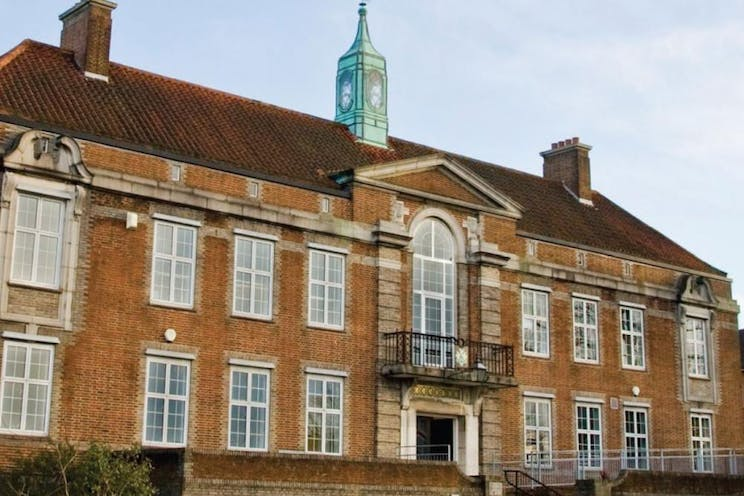 Wesley House, Leatherhead, Offices To Let - Wesley House