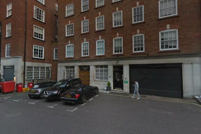 6A Reeves Mews, Mayfair, London, Office To Let - Street View