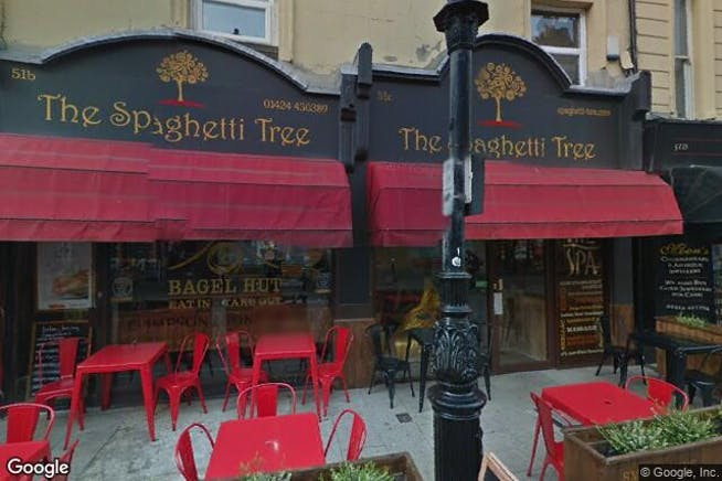51 B And C Robertson Street, Hastings, Retail To Let - Image from Google Street View - 80