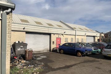 Unit 5 At Kingsway Complex, Edward Street, Dinnington, Warehouse & Industrial To Let - IMG_0394.jpg