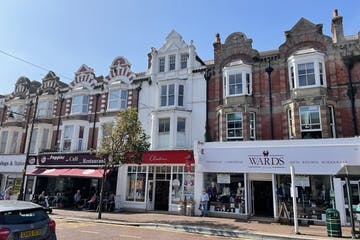 38 Devonshire Road, Bexhill-on-Sea, Retail To Let - IMG_5645.JPG