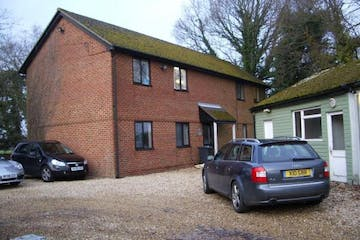 The Forge, Binsted, The Forge, Alton, Office To Let -