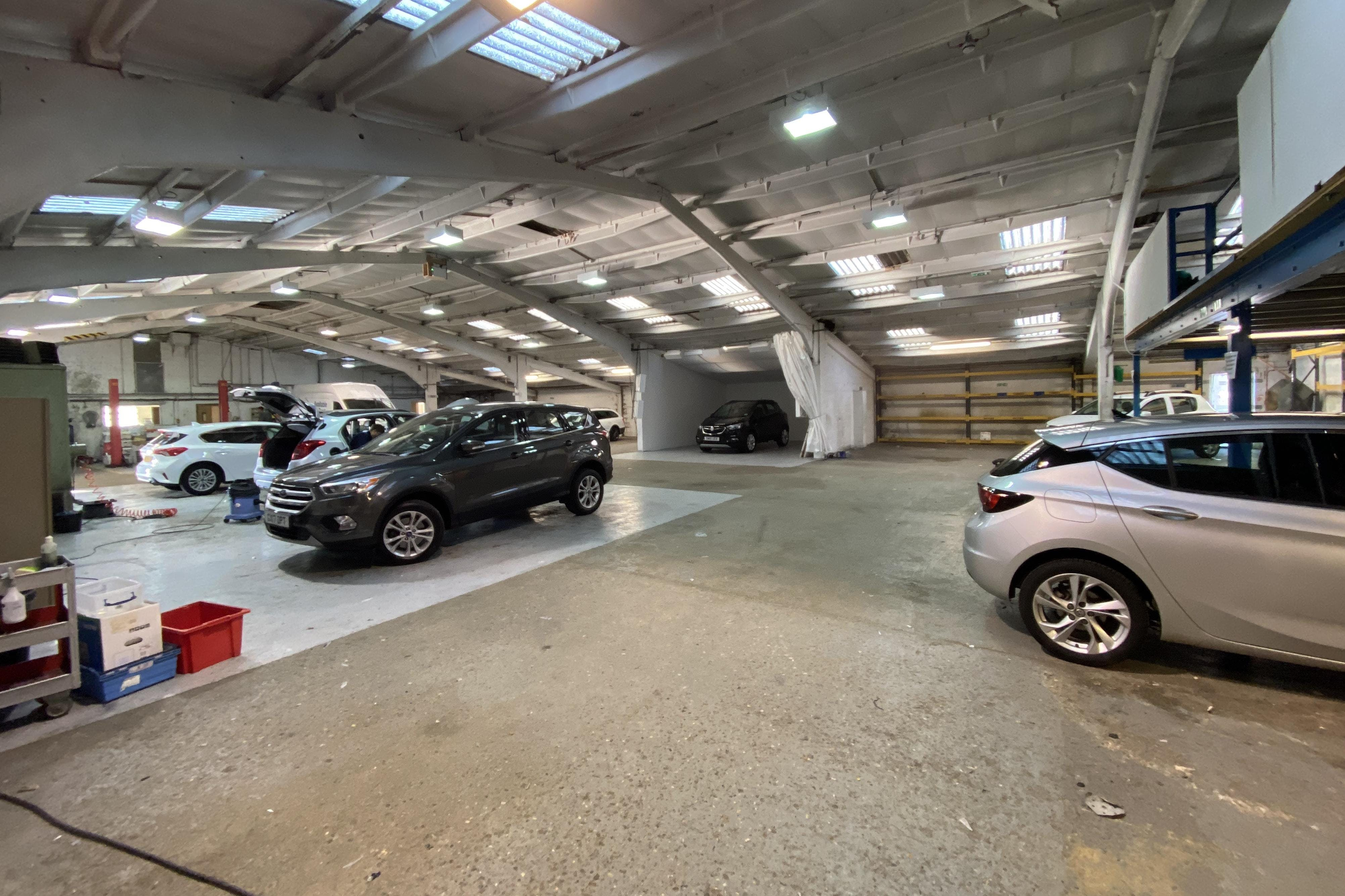 3A Wenman Road, Thame, Industrial To Let / For Sale - IMG_5416.JPG