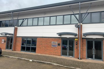 Ground Floor Unit 6 Rotherbrook Court, Petersfield, Office / Business Park To Let - 6 Rotherbrook Court 2021.jpg