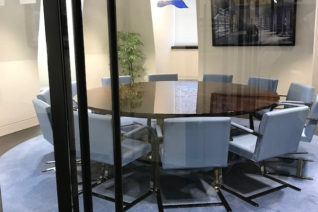 15 Sloane Square, London, Office To Let - IMG_1711.jpg