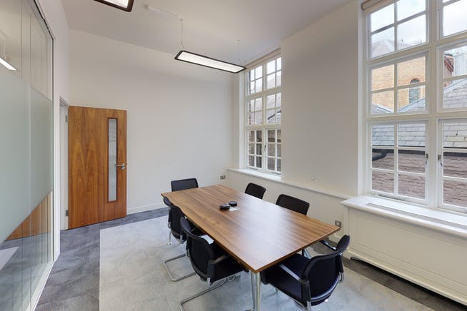 1-2 Castle Lane, London, Office To Let - 12CastleLaneOffice 2.jpg