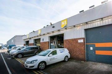 Unit N2 Lympne Distribution Park, Otterpool Lane, Hythe, Warehouse / Industrial To Let - Units N1-3.jpg