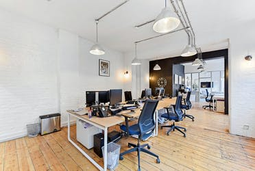 Unit 8 Hudson Yard, 58-59 Charlotte Road, London, Offices To Let - BCHudsonYard001.jpg - More details and enquiries about this property