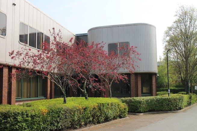 Dorcan Complex, Swindon, Office To Let - Dorcan Complex.jpg