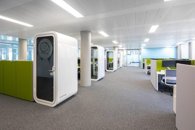 The Translation And Innovation Hub (I-HUB), White City, London, Offices To Let - IHub_022.jpg