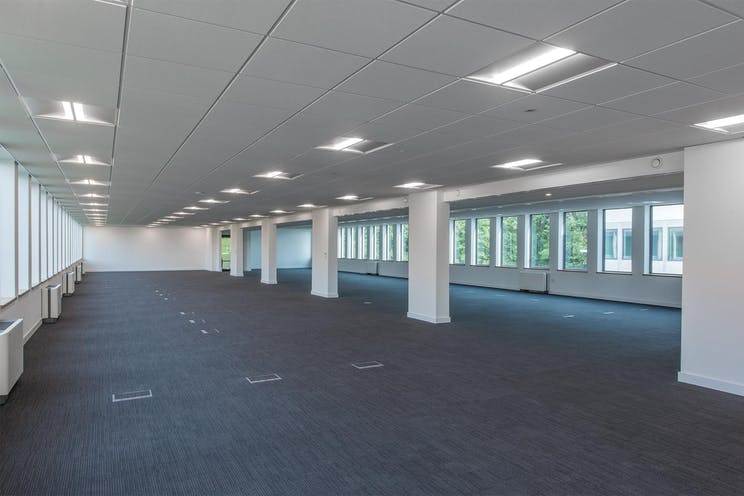 Arena Business Centre, Abbey House, Farnborough, Offices To Let - 5F3