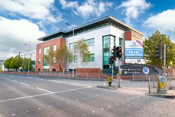 Gateway House, New Chester Road, Wirral, Office To Let - _SKY6966Edit.jpg
