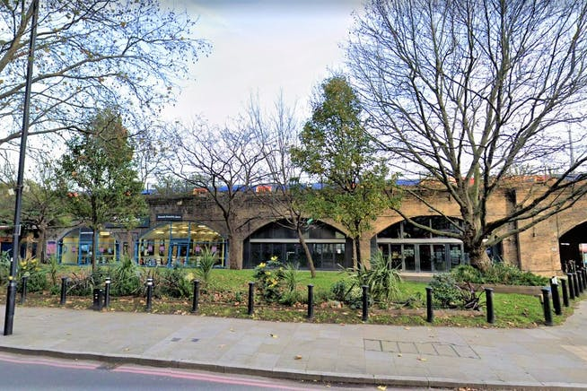 Arches 78 & 79, Vauxhall, Retail / Leisure To Let - Albert Embankment  Arches 78 and 79  Vauxhall1.jpg