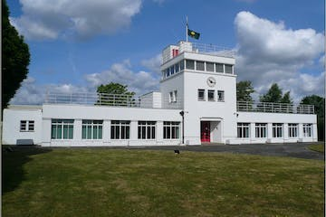 The Control Tower, Brooklands, Weybridge, Offices / Serviced Offices To Let - The Control Tower 002.jpg