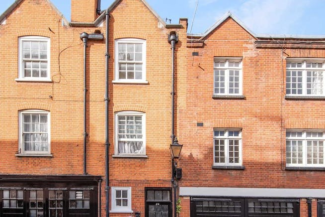 Devonshire Close, London, Residential To Let - Devonshire Close.jpg