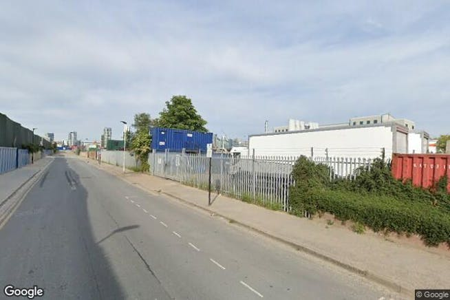 Unit 17 Greenshields Industrial Estate, London, Industrial To Let - Image from Google Street View - 421