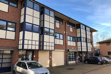2nd Floor Unit 7 Viceroy House, Mountbatten Business Park, Southampton, Office / Business Park / Office / D2 / Other To Let - Mount 3.jpg
