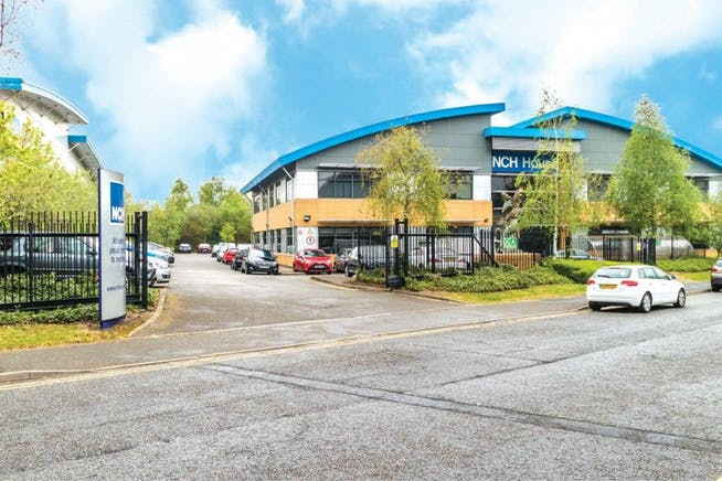 NCH House, Springvale Business Park, Springvale Business Park, West Midlands, Bilston, Office To Let - NCH House 2.jpg