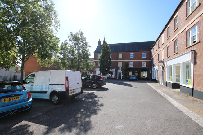 14 Challacombe Square, Poundbury, Dorchester, Retail & Leisure To Let / For Sale - IMG_8459.JPG
