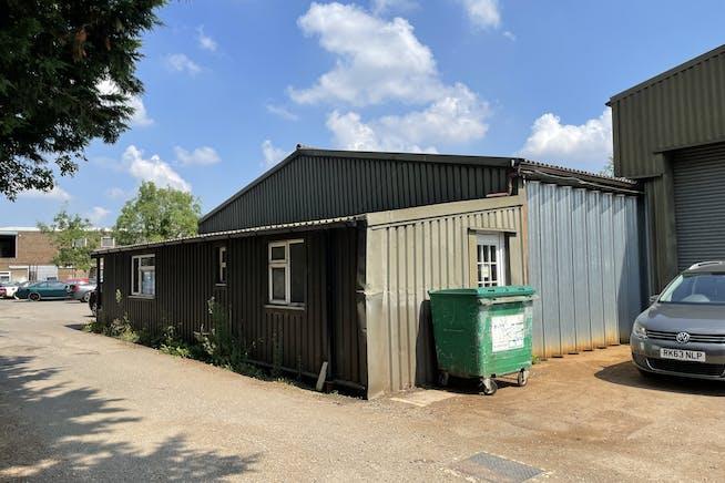 Unit 1a, Thame Road Industrial Estate, Haddenham, Industrial To Let - IMG_3678.JPG