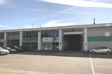 Unit 7 Springlakes Industrial Estate, Deadbrook Lane, Aldershot, Warehouse & Industrial To Let - 7 springlakes amended.jpg