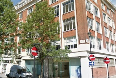 Threeways House, 40-44 Clipstone Street, London, Office To Let - Untitled.jpg - More details and enquiries about this property