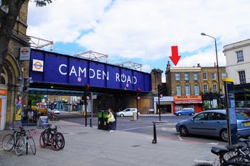 Royal College Street, Camden, NW1 0SP, Royal College Street,, Camden, Retail / Leisure To Let - Camden Road - 1.jpg