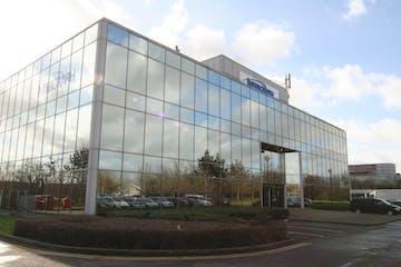 Part Ground Floor, Delta 100, Welton Road, Swindon, Office To Let - Delta 100.jpg
