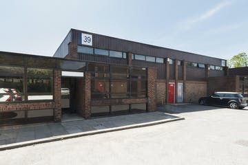 Unit 39 Suttons Business Park, Reading, Industrial To Let - Unit39.jpg