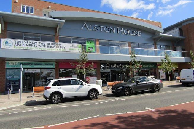 Alston House, Bracknell, Retail To Let - IMG_1151.JPG