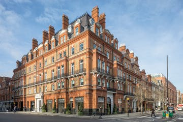15 Sloane Square, London, Office To Let - External 2.png