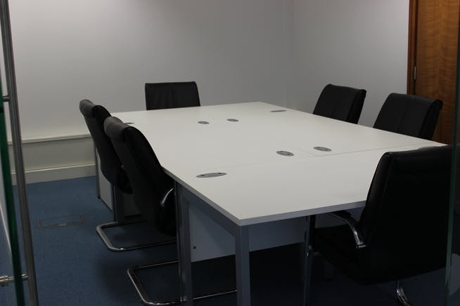 Nexus, 4 Brindley Road, Manchester, Office To Let - IMG_3633.JPG