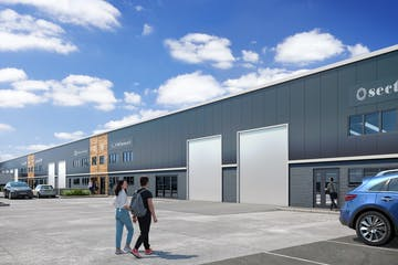 Unit 1G Cathedral Hill Industrial Estate, Deacon Field, Guildford, Warehouse & Industrial To Let - 1789_010_30_08.jpg