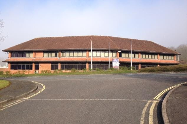 Air Products Campus, Hampshire Int Business Park, Basingstoke, Office To Let - IMG_3378.JPG