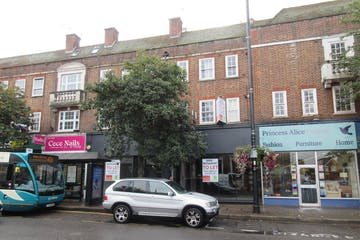 Rear Of 29-31 High Street, Weybridge, Warehouse & Industrial / D2 Leisure To Let - IMG_1392.JPG