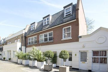 9E College Place, Hortensia Road, Chelsea, Residential To Let - FLAT 9E COLLEGE PLACE1.jpg